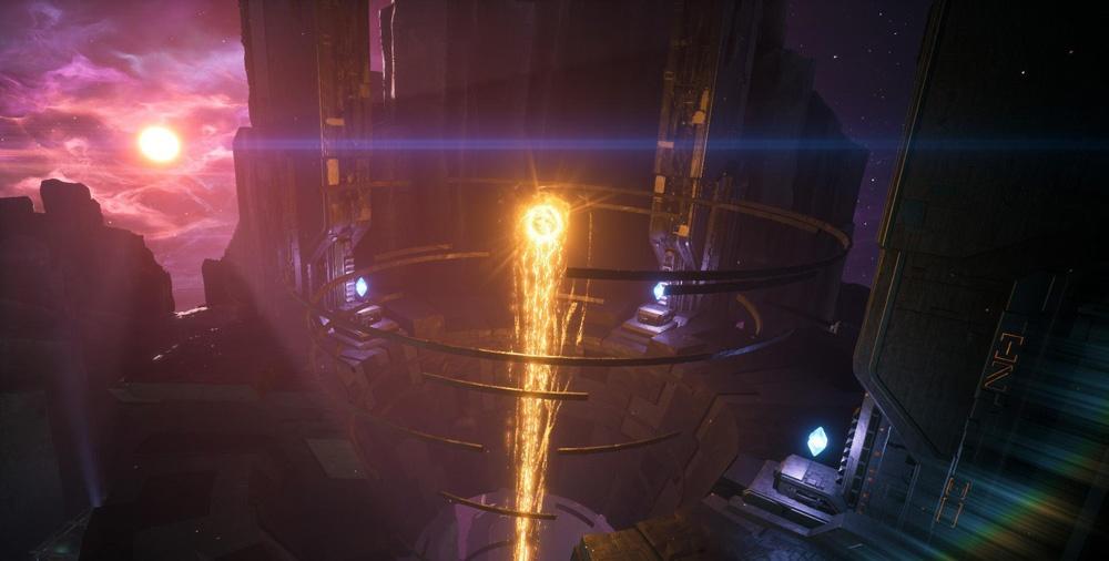 EVERSPACE 2 станет доступна в Xbox Game Pass с 21 октября