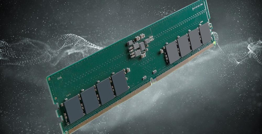 Kingston прошла сертификацию Intel Platform Validation для модулей DDR5