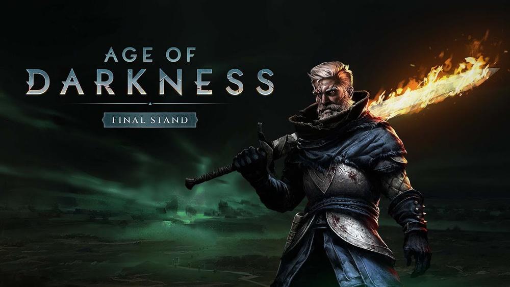 Разработчики Age of Darkness: Final Stand опубликовали дорожную карту развития проекта