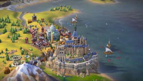 Civilization-VI---Launch-Trailer- -Android-0-13-screenshot