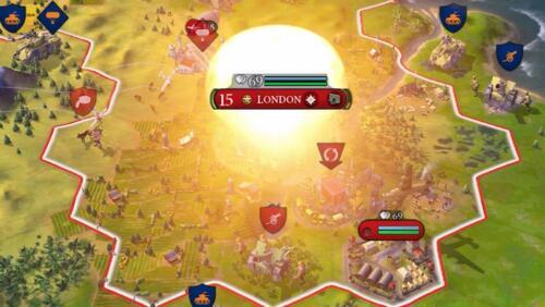 Civilization-VI---Launch-Trailer- -Android-0-22-screenshot