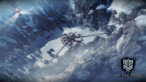 Frostpunk On the Edge screenshot (1)