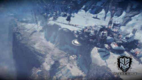 Frostpunk On the Edge screenshot (3)