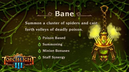 TL3 Bane Relic Info Image