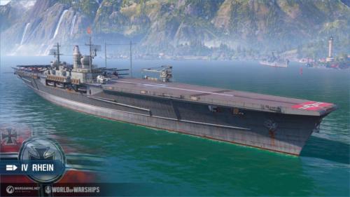 WG SPB WoWs screenshots rhein 1920x1080