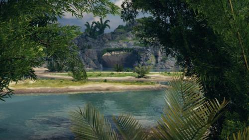 WOT PC Screenshots Pearl River map 7