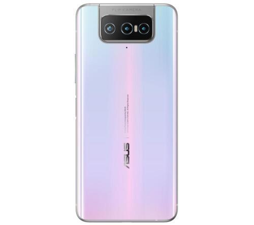 ZenFone-7 ZenFone-7-Pro Pastel-White 01