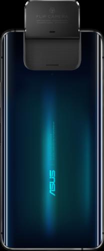 ZenFone 7 ZenFone 7 Pro Aurora Black 05
