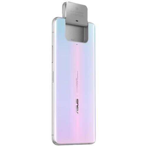 ZenFone 7 ZenFone 7 Pro Pastel White 04