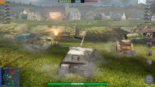 wot blitz switch screenshot2