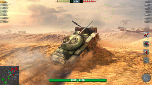 wot blitz switch screenshot5